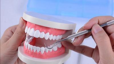 Bahan Baku dan Alat Penunjang Kesehatan Gigi Produksi Dalam Negeri Masih Sangat Minim
