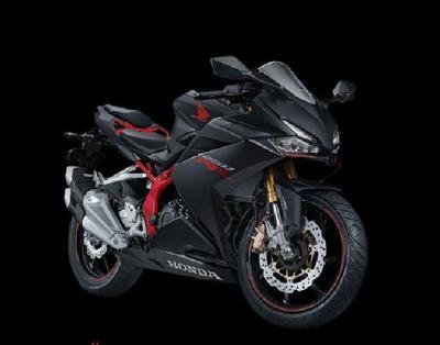 Mengenal Kekuatan Mesin Honda CBR250RR yang Dikendarai Adik Boy William