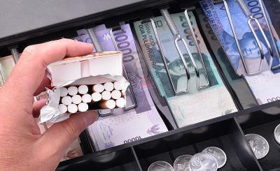 Ternyata Cukai Rokok 23%, untuk Tambal Sulam Tarif yang Tak Naik di 2019
