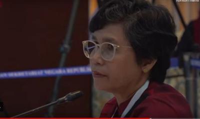 Pimpinan KPK Terpilih: Dewan Pengawas Sebaiknya Tidak Berurusan Teknis
