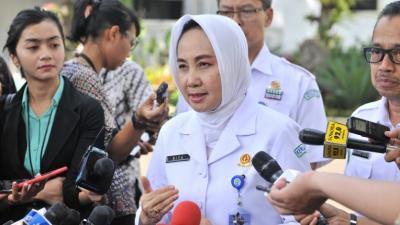 Kepala BMKG Mengaku Kesulitan Membuat Hujan Buatan Atasi Karhutla Riau