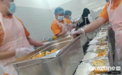 PPIH Kirim 5 Surat Teguran untuk Perusahaan Katering di Madinah