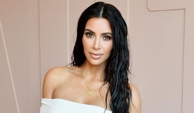 Urus Empat Anak, Kim Kardashian Ngaku Kewalahan