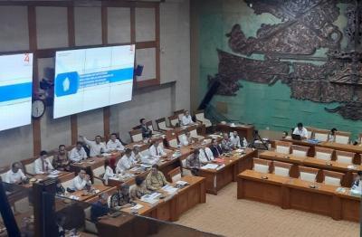 Komisi XI DPR Setujui RKAKL Kemenkeu Sebesar Rp43,5 Triliun