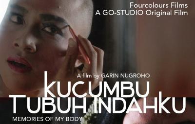 Penayangan Film Kucumbu Tubuh Indahku di Semarang Didatangi Ormas