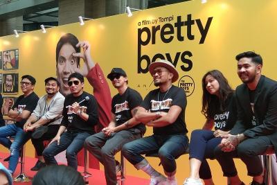 Produseri Pretty Boys, Desta & Vincent Gandeng Tompi hingga Imam Darto