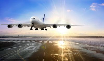 Kajian di Korea, Gus Baha Bahas Salat Likhurmatil Wakti di Pesawat