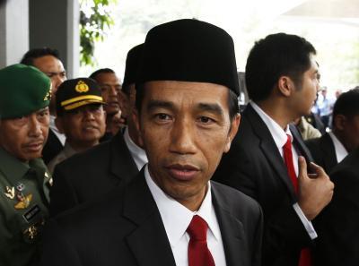 Usai Pelantikan DPR, Jokowi Akan Usulkan Revisi 74 Undang-Undang