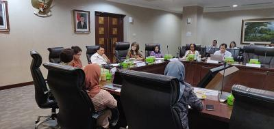 Pemerintah Dorong RUU PKS Segera Diselesaikan DPR