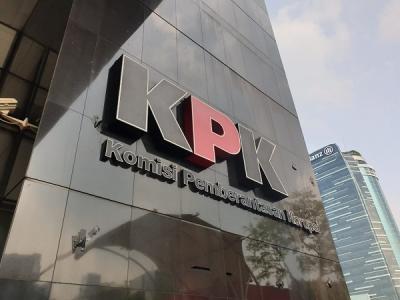 KPK Minta DPR Tunda Pengesahan Revisi UU KPK