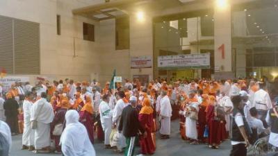 Fakta-Fakta Penyelenggaraan Ibadah Haji di Madinah