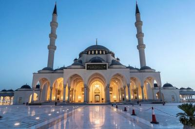 Promosikan Toleransi, Ratusan Masjid Gelar Hari Kunjungan untuk Non Muslim