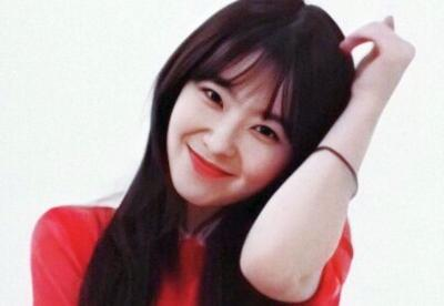 Intip Airport Style Ala Irene Red Velvet yang Tuai Pujian