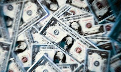 Penjualan Ritel Meningkat, Dolar AS Menguat