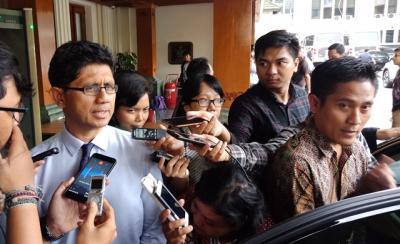 Revisi UU KPK Disahkan, Laode Paparkan Kelemahan di Sisi Penindakan