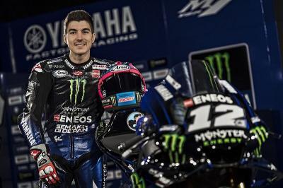 Punya Modal Bagus, Vinales Pede Tatap MotoGP Aragon 2019