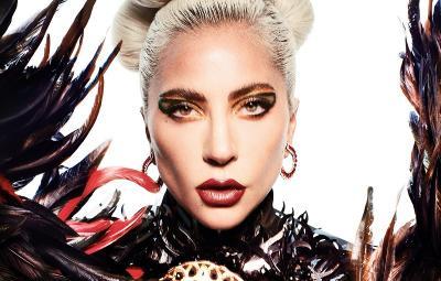 Arti Penting Makeup bagi Lady Gaga, Tak Sekadar Pulasan Wajah