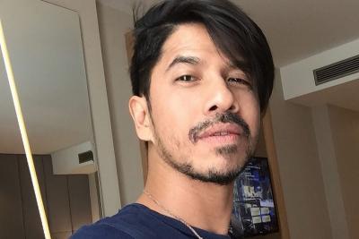 Main Film 6,9 Detik, Aryo Wahab Takjub dengan Aries Susanti Rahayu