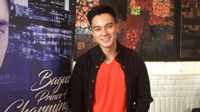 Baim Wong Rela ke Jerman demi Kontestan The Voice Germany Asal Indonesia