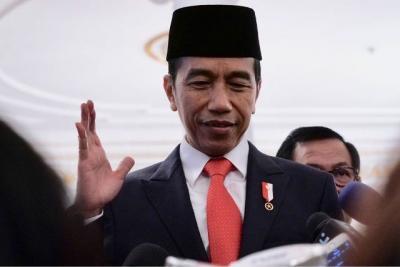 Buka Forum Titik Temu, Jokowi: Hilangkan Emosi Keagamaan