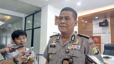 Polisi Periksa Kelvin, Tersangka Pembunuhan Pupung dan Dana