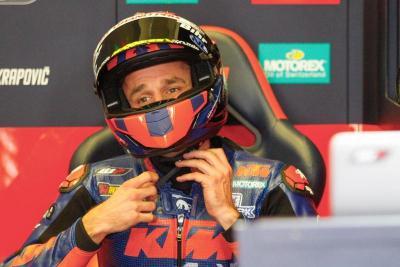 Sampaikan Salam Perpisahan, KTM Ucapkan Terima Kasih kepada Zarco
