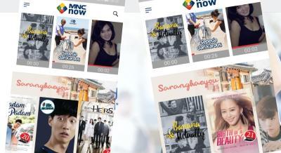 Nikmati Sepuasnya Serial Drama Televisi Korea di MNC Now