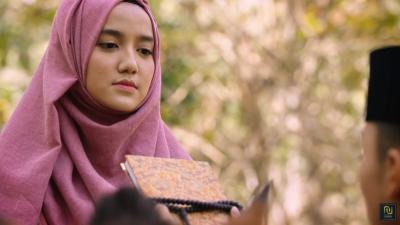Trailer The Santri Tuai Kontroversi, MUI Angkat Bicara