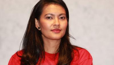 Alasan Lola Amaria Angkat Kisah Spiderwoman Indonesia dalam Film 6,9 Detik