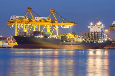 UU Pelayaran Akan Direvisi, Pengusaha Tolak Asas Cabotage Diutak-atik