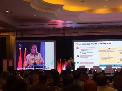 Ibu Kota Pindah, Sulawesi Juga Akan Dapat Manfaat Ekonominya