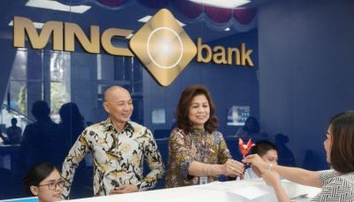Bulan Pelanggan, MNC Bank Ajak Nasabah Sehat Bersama