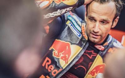 Bierer: Tanpa Zarco, KTM Takkan Pernah Tahu Kekurangan Mereka