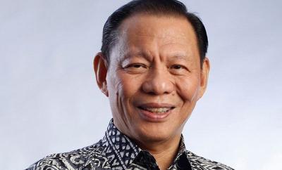 Ketika Miliarder Sukanto Tanoto Kuasai Lahan Ibu Kota Baru