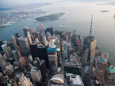 11 Gedung Tertinggi di New York, Nomor 6 Bikin Tak Disangka-sangka