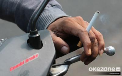 Cukai Rokok Naik, Begini Upaya Pemerintah Kurangi Prevalensi Perokok