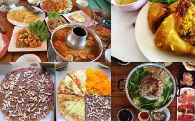 Liburan ke Thailand, Ini 5 Wisata Kuliner Halal di Pattaya
