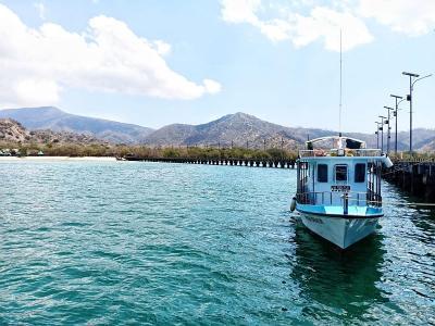 Tingkatkan Keselamatan Turis, Kemenhub Periksa Kapal Wisata Labuan Bajo