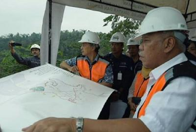 Rampung 2024, Tol Serpong-Balaraja Mempercepat Pengembangan Wilayah Tangerang