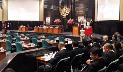 Anggota DPRD Gadaikan SK, Golkar DKI: Daripada Cawe-Cawe Proyek!