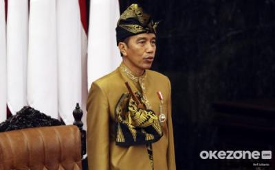 Jokowi Diminta Jadikan Putra Daerah sebagai Menteri Agar Pembangunan Merata