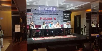 Menyorot Perbedaan Sikap Jokowi di RKUHP dan UU KPK