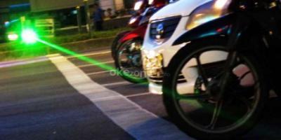 Viral Valentino Rossi Malah Nyengir saat Ditilang Polisi