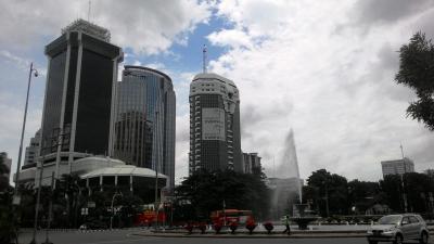 Akhir Pekan, Cuaca Jakarta Diprediksi Cerah Berawan