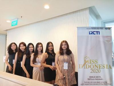 Selain Cantik, Miss Indonesia 2020 Harus Miliki Jiwa Sosial dan Kepribadian yang Bagus