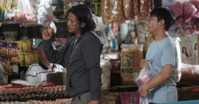 Ramon Y Tungka Ungkap Pengalaman Berharga di Film Martabak Bangka