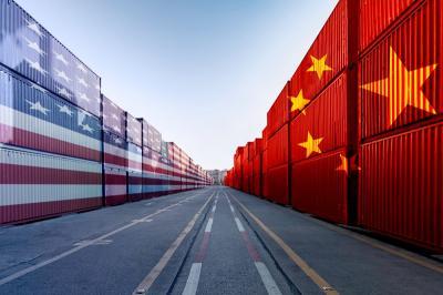 Pekan Depan, Investor Kembali Fokus pada Hasil Pertemuan Negosiasi AS dengan China