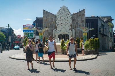 Ancam Pariwisata Bali, Jokowi Tunda Pengesahan RKUHP