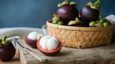 Rajin Makan Manggis Bikin Penyakit Mematikan Pergi Jauh-Jauh