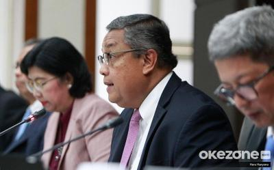 Gubernur BI Minta Indonesia Sontek India hingga China soal Perlindungan Data